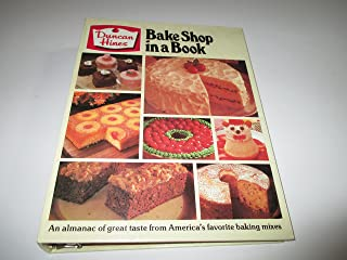 Best duncan hines bake shop in a book Reviews