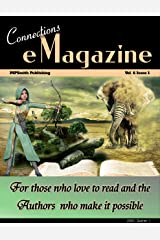 Connections eMagazine February 2020 (Connections eZine Book 9) Kindle Edition