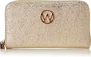 Westies HBEXPENSEWE GOLD Cartera, color oro