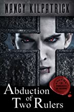 Abduction of Two Rulers (Thrones of Blood Book 3)