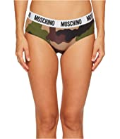 Moschino - Microfiber Fashion Culotte