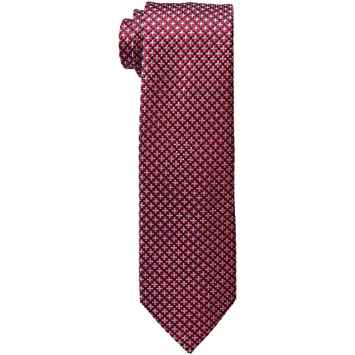 34afe6796865 Tommy Hilfiger Men's Core Micro Tie
