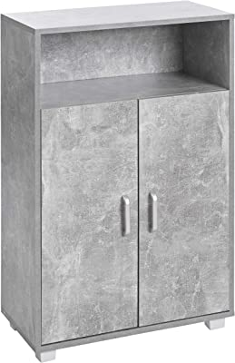 Dogar Kynus Comoda 4 cajones, Cerezo, 80x95x40 cm: Amazon.es ...