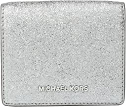 MICHAEL Michael Kors - Flap Card Holder