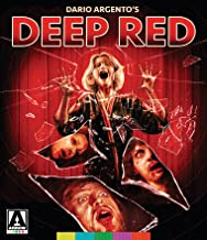 Best deep red blu ray Reviews