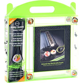 Easy Sushi SUSF Film de Traction pour Machine Easy Sushi