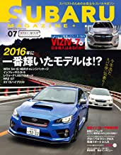 SUBARU MAGAZINE vol.07 (CARTOP MOOK)