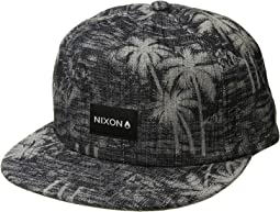 a6535b315c6d Nixon Hats + FREE SHIPPING | Accessories | Zappos.com