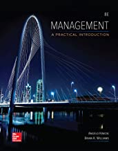 Best management kinicki 8th edition Reviews