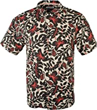 Tommy Bahama Island Zone Terra Fronds Silk Blend Camp Shirt