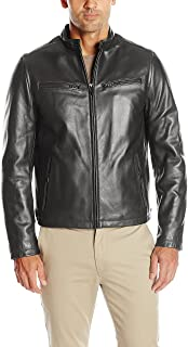Best dockers genuine leather jacket Reviews