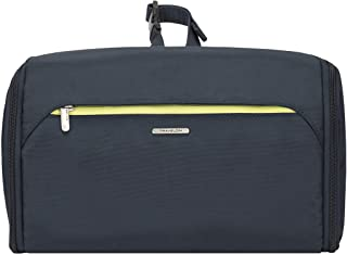 Travelon Luggage Flat-Out Toiletry Kit, Midnight