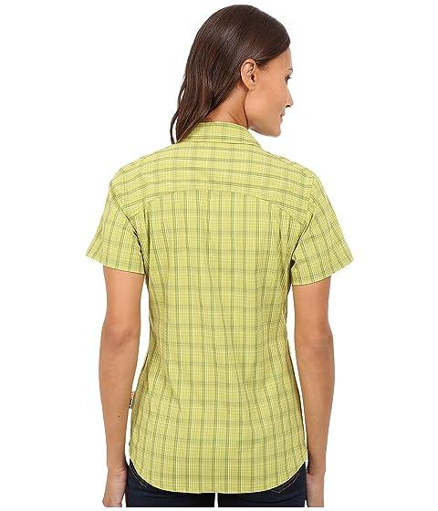 Vent Wolfskin Shirt Jack Centaura Stretch qp8wtd