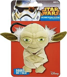 Underground Toys Star Wars Talking Yoda 4