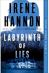 Labyrinth of Lies (Triple Threat Book #2) Kindle Edition