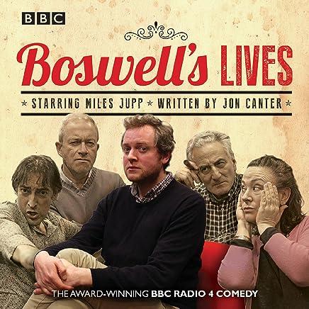 Boswell's Lives: BBC Radio 4 comedy drama