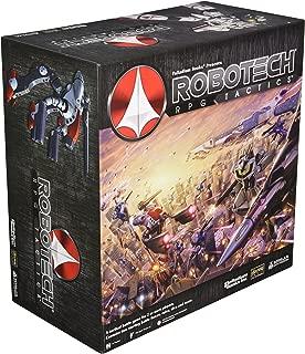 Best robotech miniatures game Reviews
