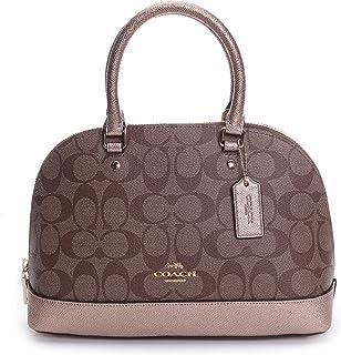 ace65dfbbe7b Amazon.ae: coach - Handbags & Shoulder Bags / Luggage & Travel Gear ...