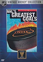 vintage nhl hockey games on dvd