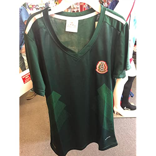 f7d5319f88101a Mexico National Team 2018 World Cup Jersey Replica