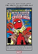 Spectacular Spider-Man Masterworks Vol. 2 (Peter Parker, The Spectacular Spider-Man (1976-1998))