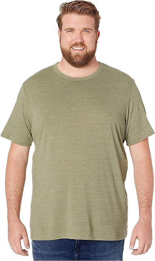 Eco True Army Green