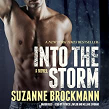 Into the Storm: A Novel: Troubleshooters, Book 10
