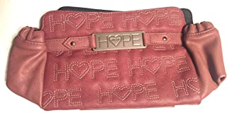 Miche Quilted Pink Hope Petite Shell