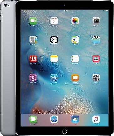 Apple iPad Pro 2 12.9in (2017) 64GB, Wi-Fi - Space Gray (Renewed)