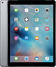 Apple iPad Pro 2 12.9in (2017) 64GB, Wi-Fi - Space Gray (Renewed)