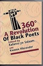 360° A Revolution of Black Poets