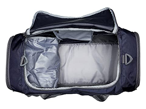Armour UA Duffel 0 MD Undeniable 3 Graphite Under Midnight Silver Navy g4qdRg