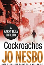 Cockroaches: Harry Hole 2 (English Edition)