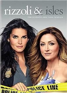 Rizzoli & Isles: S7 (DVD)