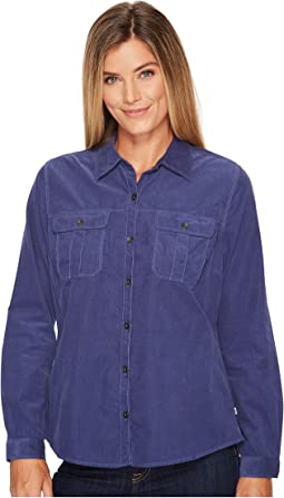 Royal Robbins - Cascade Cord Long Sleeve