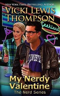 My Nerdy Valentine (The Nerd Series Book 7)