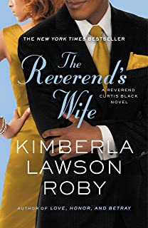 The Reverend's Wife (A Reverend Curtis Black Novel Book 9)