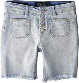 Vera Bermuda Shorts in Bella (Little Kids)