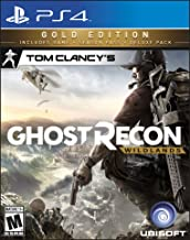 Tom Clancy's Ghost Recon Wildlands (Gold Edition) - PlayStation 4