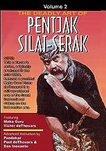 Pentjak Silat Serak Vol-2 Indonesian Martial Arts - Grappling