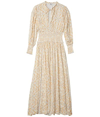 We Wore What Addison Dress (Cream) Women
