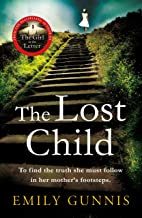 The Lost Child: From the bestselling author of The Girl in the Letter (English Edition)