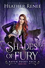 Shades of Fury (Raven Point Pack Book 1)