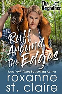 Ruff Around the Edges (The Dogfather Book 6)