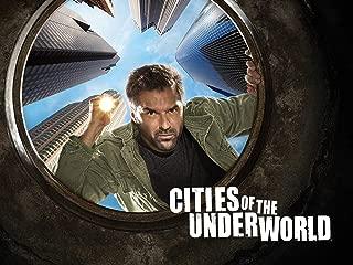 Cities of the Underworld, Season 2