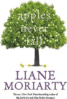 Apples Never Fall