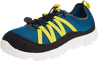 Crocs Juniors Duet Sport Bungee Sneaker Shoes