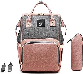 LeQueen Diaper Backpack
