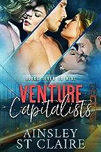 Venture Capitalist Romance Series (3-book Box Set) books 7-9: Longing, Enchanted, and Fascination