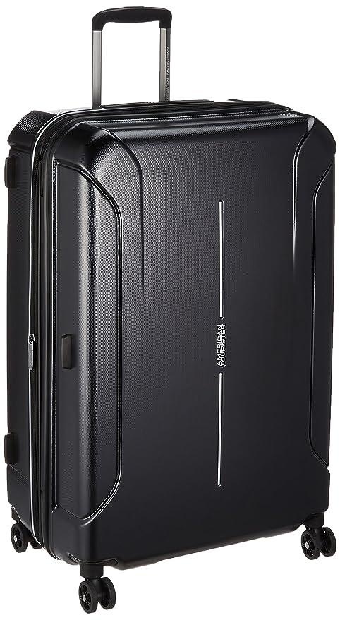 新しさマーチャンダイジング骨髄[アメリカンツーリスター] スーツケース テクナム スピナー77 無料預入受託サイズ エキスパンダブル (現行モデル) 保証付 108L 77 cm 4.5kg